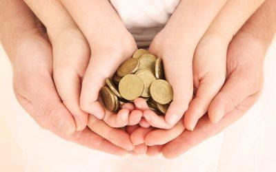 Pensão de Alimentos: deveres, garantias e apoios em casos de incumprimento.