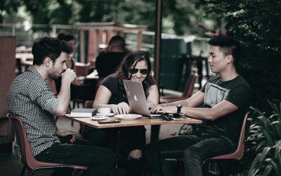 O papel do fiador numa relação de crédito